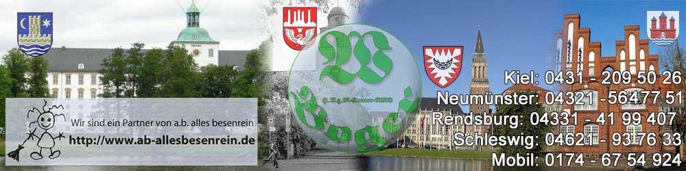 Waldemar Boger Haushaltsauflösungen